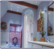 اصول دکوراسیون حمام | طراحی دکوراسیون حمام و سرویس بهداشتی