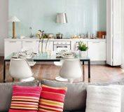 انتخاب رنگ مناسب برای اتاق از دیدگاه روانشناسی | بهترین رنگ برای منزل