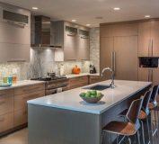 انتخاب سنگ مناسب برای کابینت آشپزخانه | کابینت آشپزخانه