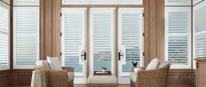 همه چیز در مورد پرده و پوشش پنجره ها | بهترین پوشش پنجره ها | طراحی پرده پنجره برای اتاق