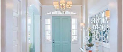 دکوراسیون راهروی ورودی خانه | طراحی دکوراسیون داخلی | طراحی داخلی منزل