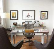 8 راز چیدمان اتاق کار برای مدیران موفق | دکوراسیون اتاق کار | طراحی داخلی اتاق کار