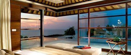 ایده های طراحی خانه ساحلی   دکوراسیون ساحلی   دکوراسیون داخلی ویلا