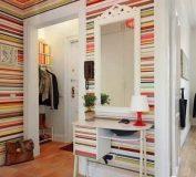دکوراسیون ورودی منزل با طراحی جدید و تزیینات متفاوت | طراحی دکوراسیون داخلی | طراحی داخلی منزل