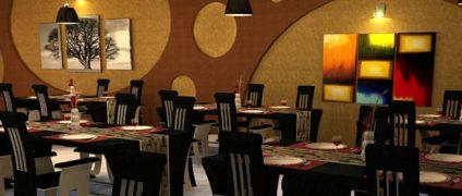 اهمیت طراحی داخلی فست فود و رستوران | طراحی دکوراسیون رستوران | طراحی دکوراسیون فست فود