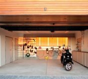 7 روش طراحی داخلی برای استفاده بهینه از فضای انبار | دکوراسیون انبار | دکوراسیون منزل
