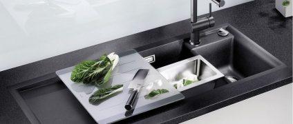 سینک ظرفشویی | قیمت سینک ظرفشویی | انواع سینک های ظرفشویی | نمایندگی فروش انواع سینک