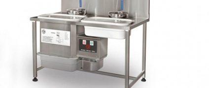 دستگاه بریدینگ | بریدینگ اتوماتیک | تجهیزات آشپزخانه صنعتی | راه اندازی رستوران