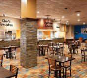 چگونگی شروع یک کسب کار مانند رستوران (۳) – راه اندازی رستوران – دکوراسیون رستوران