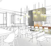 چگونگی شروع یک کسب کار مانند رستوران (۲) – راه اندازی رستوران – دکوراسیون رستوران