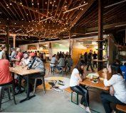 دکوراسیون داخلی رستوران و فست فود | ایده های دکوراسیون فست فود | راه اندازی فست فود