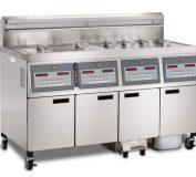 دستگاه هنی پنی | تجهیزات آشپزخانه صنعتی | سرخ کن هنی پنی | آموزش تنظیمات دستگاه هنی پنی