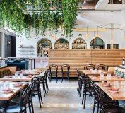 فرصت ها و تهدیدهای صنعت رستوران | راه اندازی رستوران | راه های پیشرفت رستوران | تجهیزات