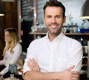 مدیر یک فست فود یا رستوران | راه اندازی فست فود | راه اندازی رستوران | مدیریت رستوران