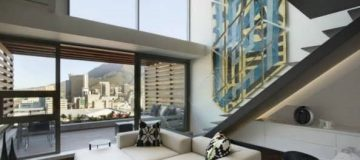 دکوراسیون خانه دوبلکس کوچک با انواع طراحی مدرن و جذاب | طراحی دکوراسیون خانه | چیدمان خانه