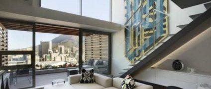 دکوراسیون خانه دوبلکس کوچک با انواع طراحی مدرن و جذاب   طراحی دکوراسیون خانه   چیدمان خانه