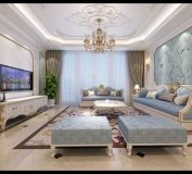 دکوراسیون خانه های ترکیه ای با طراحی های متفاوت | طراحی دکوراسیون خانه | طراحی داخلی منزل