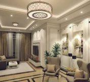 دکوراسیون عربی برای خانه های شیک و مجلل | طراحی دکوراسیون منزل | طراحی داخلی سبک عربی