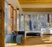 تفاوت معماری مدرن و معاصر در طراحی دکوراسیون داخلی | دکوراسیون مدرن و معاصر | سبک های دکوراسیون