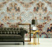 مزایا و معایب انواع مدل های کاغذ دیواری | انواع کاغذ دیواری | دیوار پوش | کاغذ دیواری های جدید