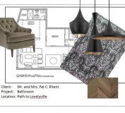 چگونه پلان داخلی خانه خودمان را تغییر دهیم | طراحی پلان داخلی خانه | تغییر طراحی پلان داخلی منزل