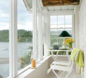 سبک ساحلی خنک برای تابستان گرم | طراحی دکوراسیون ساحلی |طراحی دکوراسیون داخلی به سبک ساحلی