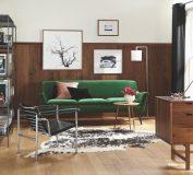 ترفندهای جالب برای دکوراسیون آپارتمان های کوچک و دلباز کردن منزل | طراحی دکوراسیون خانه آپارتمانی