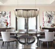 جذابیتی خاص با سبک ایتالیایی | طراحی داخلی به سبک ایتالیایی | طراحی دکوراسیون به سبک ایتالیایی