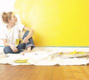 بهترین ترکیب رنگ ها برای رنگ آمیزی دیوار در دکوراسیون منزل | طراحی دکوراسیون داخلی منزل