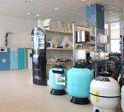 لیست کلیدی تجهیزات استخر یک مجموعه | تجهیزات استخر شنا | دکوراسیون استخر شنا | طراحی استخر