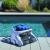 جارو رباتیک Hayward مدل HexaDrive | جاروی رباتیک Hayward | جاروی استخر | ساخت استخر